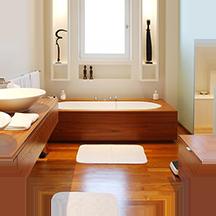 Обогрев ванной комнаты